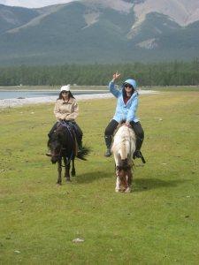 Beautiful Mongolia