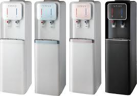 Water Dispensers Everywhere