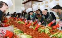 Kimchi Festival