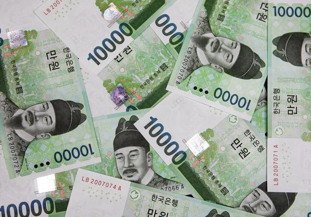 Let S Talk Money Teaching In Korea Liannebronzo Com