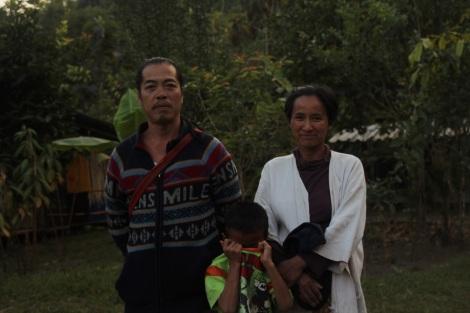 Pinan Jim, Tea, and Tung