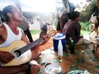 Lanna guitar