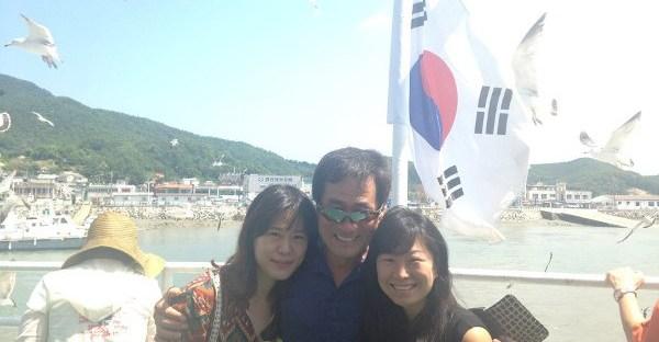 Ganghwa Island, South Korea