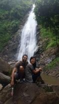 Khun Korn Waterfall Chiang Mai