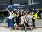 expats in korea