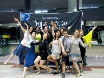 expats in korea
