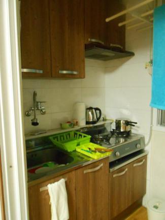 EPIK apartment gwangju south korea