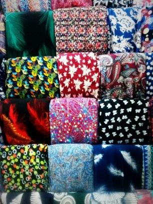 tailor fabric hoi an