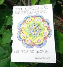CREATE and GIFT Mandala Luang Prabang