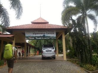 Dhamma Malaya Vipassana Center