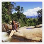 Mo Paeng Waterfall, Pai