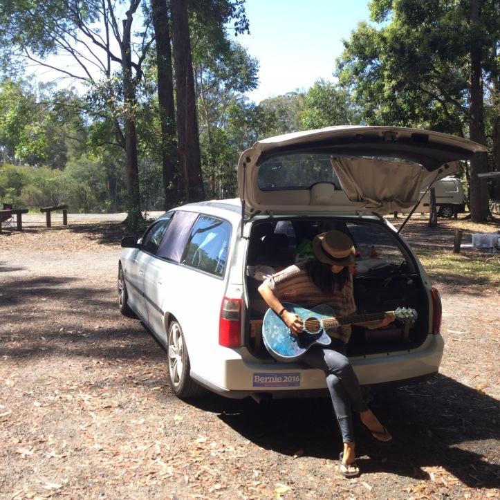 guitar australia roadtrip