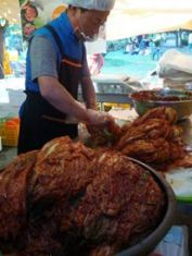 Gwangju Kimchi Festival