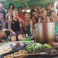 Korean cooking workshop confest