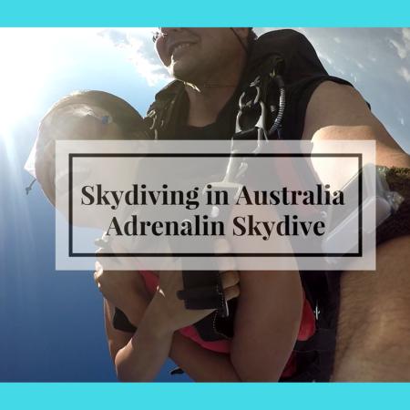 Skydiving australia goulburn adrenalin skydive