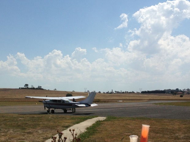 Adrenalin Skydive Goulburn Australia Plane