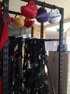 Adrenalin Skydive Goulburn Australia Gear
