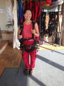 Adrenalin Skydive Goulburn Australia