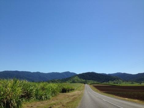 Road trip east coast australia