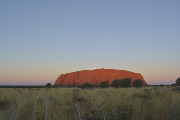 australia red centre driving road trip uluru ayers rock