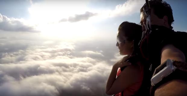 adrenalin skydive australia