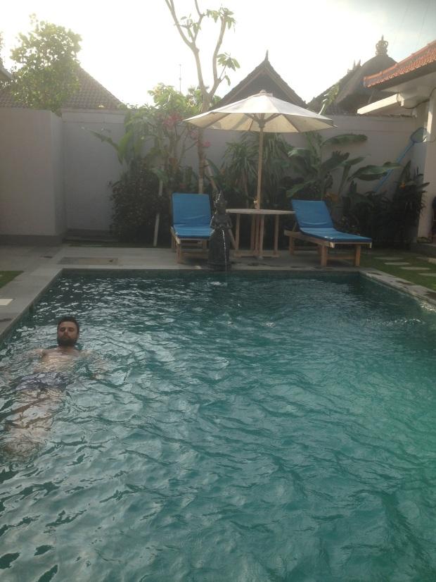 Temuku Guesthouse Bali