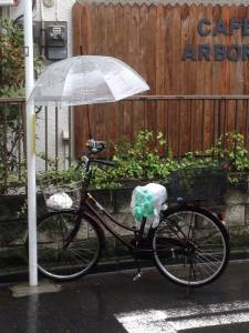 Bicycles japan