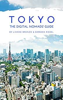 Tokyo Digital Nomad Guide